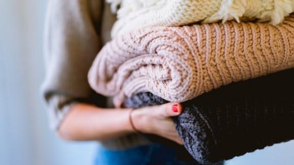 Jak dbać o ubrania, aby służyły dłużej?